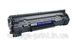 Восстановление картриджа HP LJ HP LJ P1566,P1606, M1536 (CE278A)