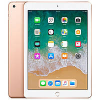 Планшет Apple iPad 2018 9.7 128GB Wi-Fi Gold (MRJP2)