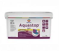 Eskaro Aquastop Hydro Гидроизоляция Голубая 4 кг - Эластичная мастика, для влажных помещений