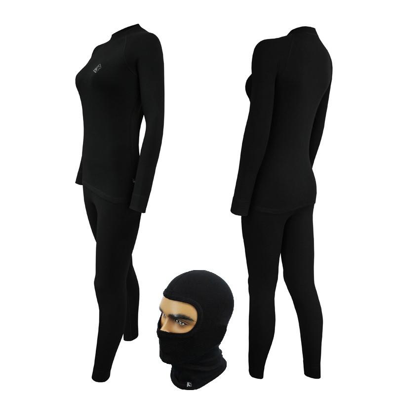 Комплект жіночої білизни Radical Polska Black Iron