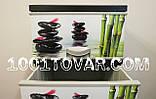 Комод пластиковый Еlif, с рисунком, серия BAMBOO., фото 4