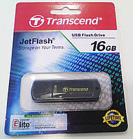 Флеш память USB Transcend JetFlash 364 16GB (TS16GJF35016)