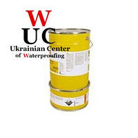 Шпаклевка Sikafloor®-326 (А) RAL  7032 / 7035 другие цвета по запросу