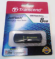 Флеш память USB Transcend JetFlash 364 8GB (TS8GJF350)