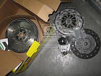 Сцепление+маховик VW TRANSPORTER V 1,9TDI 03-09 (Пр-во LUK)