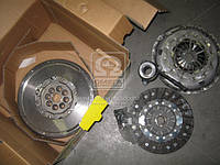 Сцепление+маховик VW TRANSPORTER V 2.5 TDI 03-09 (Пр-во LUK)