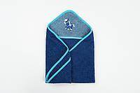 Уголок для купания Lotus Horse 05 полотенце-уголок с капюшоном