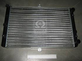 Радиатор вод. охлажд. ВАЗ 2108,-09,-099 (пр-во ПЕКАР), 2108-1301012