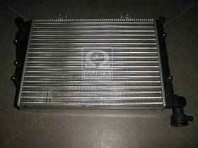 Радиатор вод. охлажд. ВАЗ 2107 (пр-во ПЕКАР), 21070-1301012