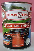 Лак поліуретановий яхтний глянцевий (0,75 кг)