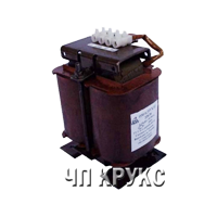 Трансформатор понижающий ОМ-0,25 220В/36В