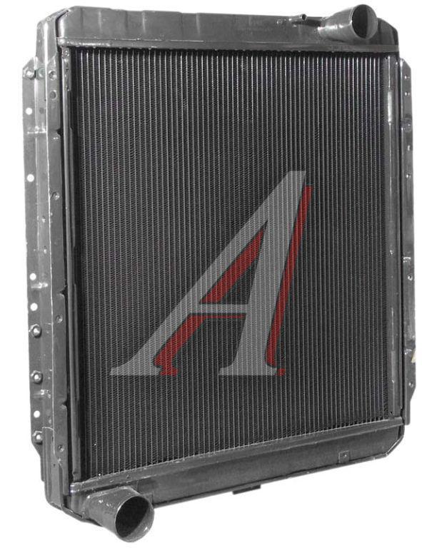 Радиатор вод. охлажд. КАМАЗ 5320 (3-х рядн.) (пр-во ШААЗ), 5320-1301010