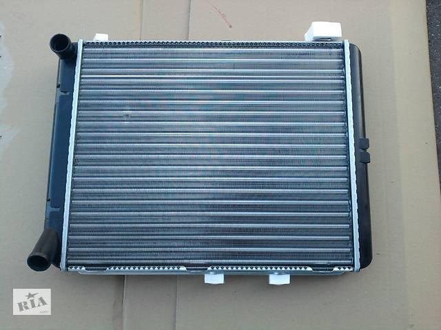 Радиатор вод. охлажд. М 2141 (TEMPEST), 2141-1301012-10