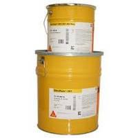Покрытие на основе полиуретана Sikafloor®-375 (B)