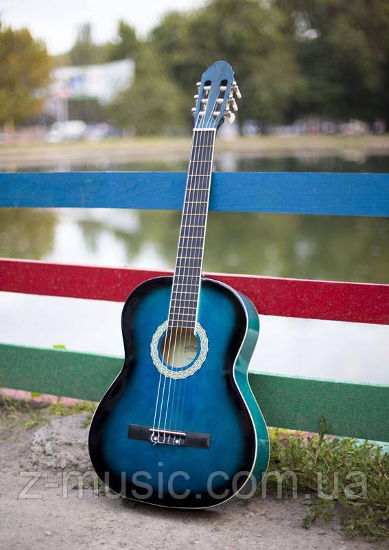 Гитара классическая полноразмерная (4/4) Almira BL