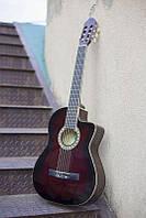 Гитара классическая полноразмерная (4/4) Almira CG-1702C RD