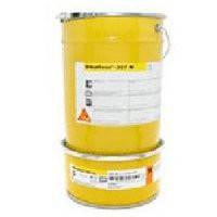 Материалы для устройства промышленных полов Sikafloor®-359N (A) RAL  7032 / 7035