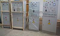 Шкаф управления (электрощит)
