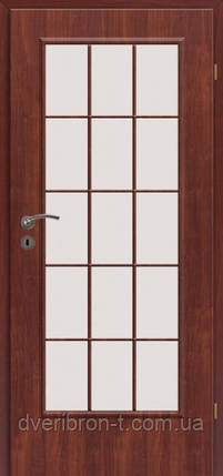 Двери Брама 2.46 орех карпатский, фото 2