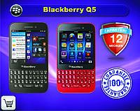 Оригинальный телефон Blackberry Q5 White