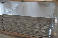 Плита алюминиевая, фото 1
