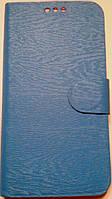 "Чехол для Lenovo A398t, ""N.Original"" Blue"