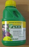 Удобрение Гумисол для цветов, 0,5л.