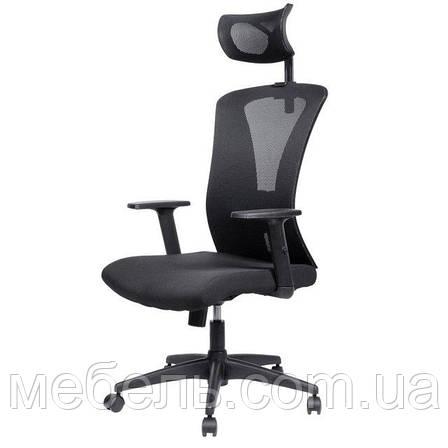 Кресло для домашнего кабинета Barsky Mesh BM-02, фото 2