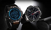 Смарт-часы Micro Wear H2 Black 1Gb/16Gb IPS 5Мп