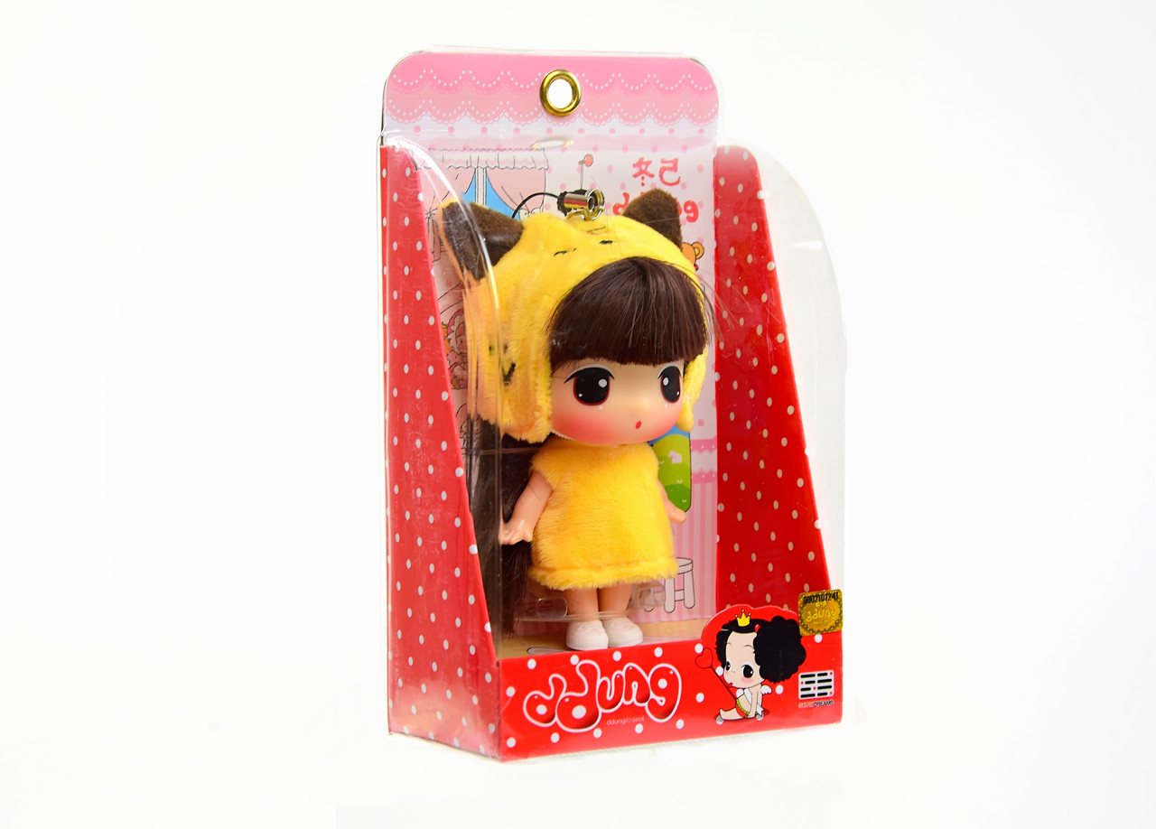 Лялька Ddung FDE0903t