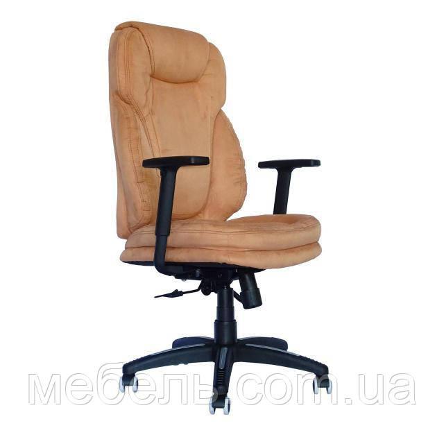 Кресло для домашнего кабинета Barsky Soft Peach SF-02