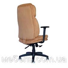 Кресло для домашнего кабинета Barsky Soft Peach SF-02, фото 3