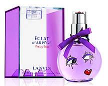 Женская парфюмированная вода Eclat d'Arpege Lanvin Pretty Face (яркий цветочный аромат) копия