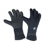 Перчатки для дайвинга размер М, L, 5 mm