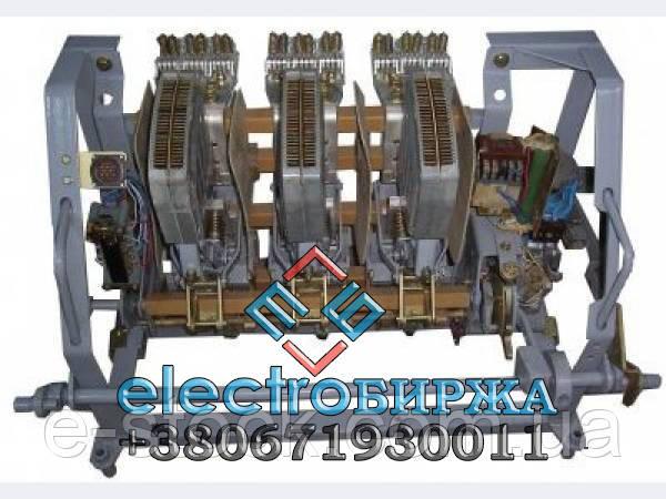 Автомат АВМ-15НВ 1000А, 1200А, 1500А, Автоматический выключатель АВМ