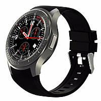Умные часы Domino DM368 AMOLED, 400х400/ ROM 8 Гб/ RAM 512 МБ/ SIM