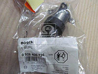 Клапан редукционный CR IVECO DAILY 06-/FIAT DUCATO 08- (пр-во Bosch)
