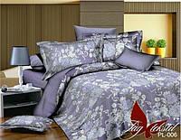 ТМ TAG Комплект постельного белья с компаньоном PL006