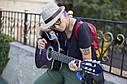 Гітара класична повнорозмірна (4/4) Almira CG-1702C BL (комплект), фото 5