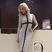 """Платье """"Бузова-крест"""", 2 цвета"""