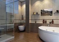 25х40 Керамічна плитка Bamboo ванна, фото 1