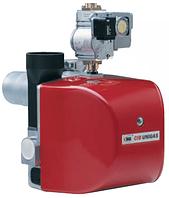 Газовые двуступенчатые горелки Unigas Idea NG 70