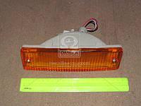 Указ. поворота   в бампера  правый  MIT GALANT 85-88 (пр-во DEPO)
