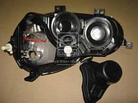 Фара правая  VW POLO 02-05 (пр-во DEPO)