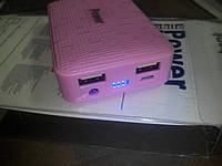 Внешний аккумулятор power bank  8600 mah, фото 1
