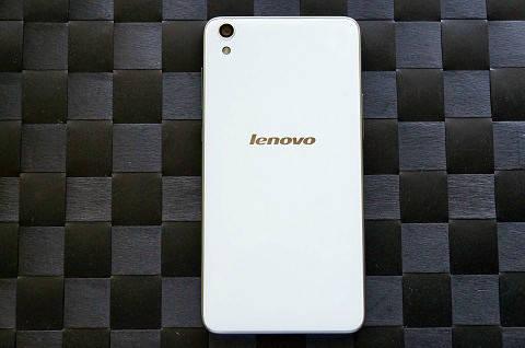 Обзор Lenovo S850. Мощное обаяние 4