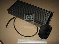 Радиатор печки VW TRANSPORTER T4 (90-)(пр-во Nissens)