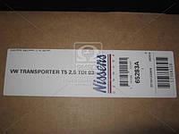 Радиатор охлаждения VW TRANSPORTER T5 (03-) 2.5 TDi (пр-во Nissens)