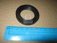 Уплотняющее кольцо вала, фланец ступенчатой коробки передач (пр-во Febi)