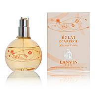 Женская парфюмированная вода Eclat d'Arpege Limited Edition for women Lanvin (легкий, освежающий аромат)